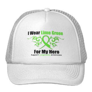 Fita tribal do linfoma para meu herói bones