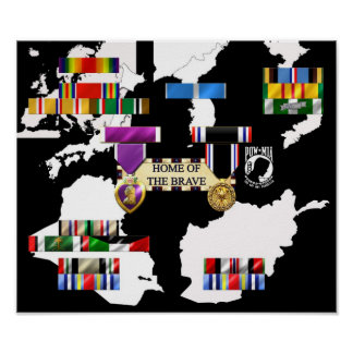 Fitas militares posters