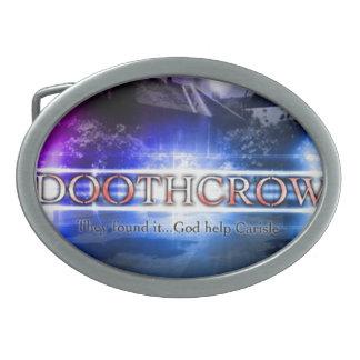 Fivela de cinto de Doothcrow