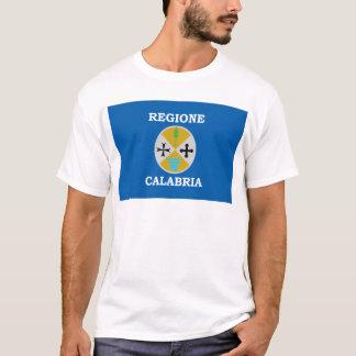 Flag_of_Calabria Tshirt