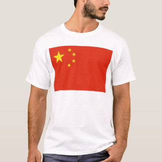 Flag_of_the_People's_Republic_of_China T-shirt