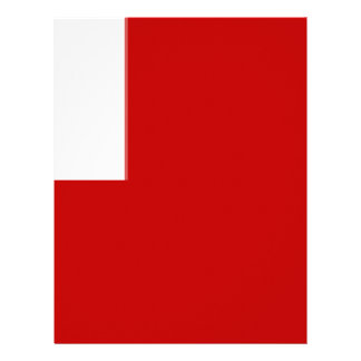 Flag_of_Tonga Papel Timbrado