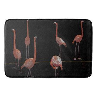Flamingo Tapete De Banheiro