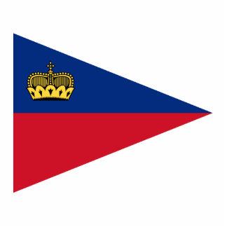 Flâmula de Liechtenstein, Liechtenstein Fotoesculturas