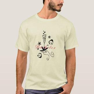 Flauta do despedida de solteiro camiseta