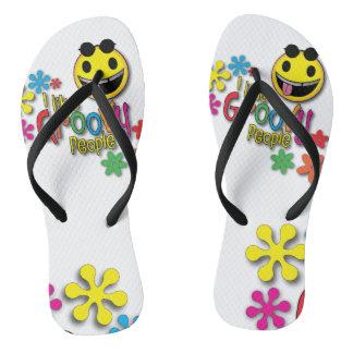 Flip-flops Groovy Chinelos