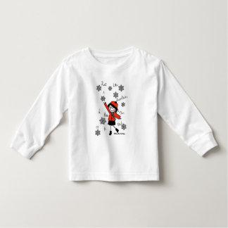 Floco de neve Seraphina T-shirt