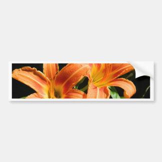 flor adesivo para carro