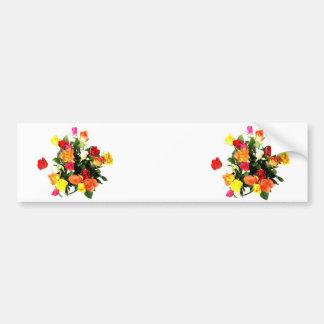flor adesivos