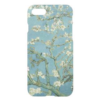Flor da amêndoa por belas artes de Van Gogh Capa iPhone 7