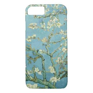 Flor da amêndoa por Van Gogh Capa iPhone 7