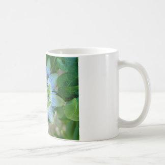 Flor da paixão caneca de café
