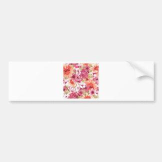 Flor das flores adesivo