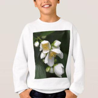 Flor de um arbusto inglês do dogwood tshirt