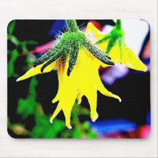 Flor Mousepad