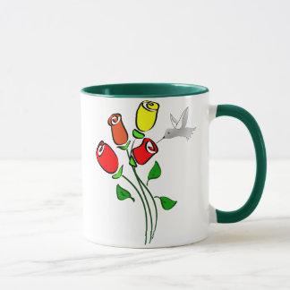 flora caneca