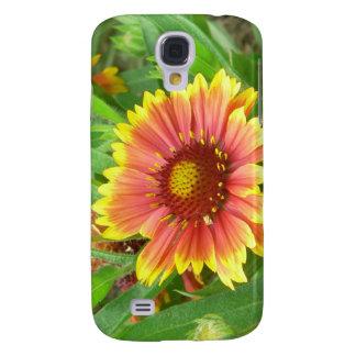 Floral Capa Samsung Galaxy S4