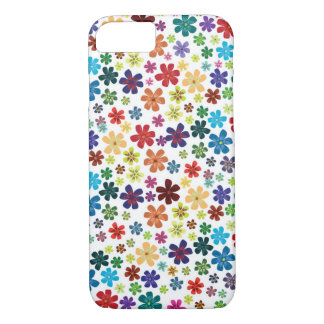 Floral - floral capa iPhone 7