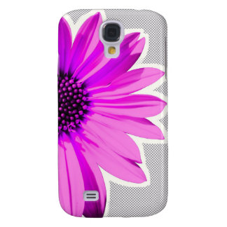 floral galaxy s4 covers