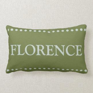 Florença Travesseiro De Decoração