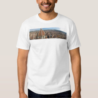 Florença Camiseta