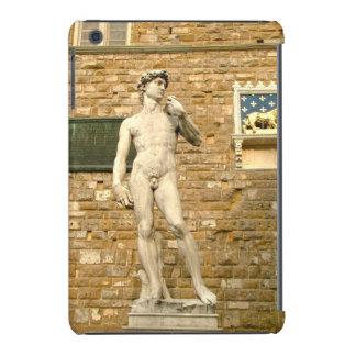 Florença - della Signoria da praça Capa Para iPad Mini Retina