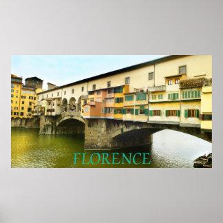 Florença Posteres