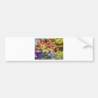 Flores da primavera adesivos