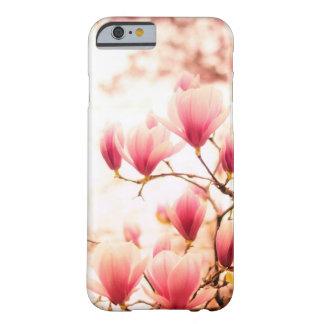 Flores de cerejeira bonitas - Central Park Capa Barely There Para iPhone 6