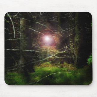 Floresta Mystical Mouse Pads