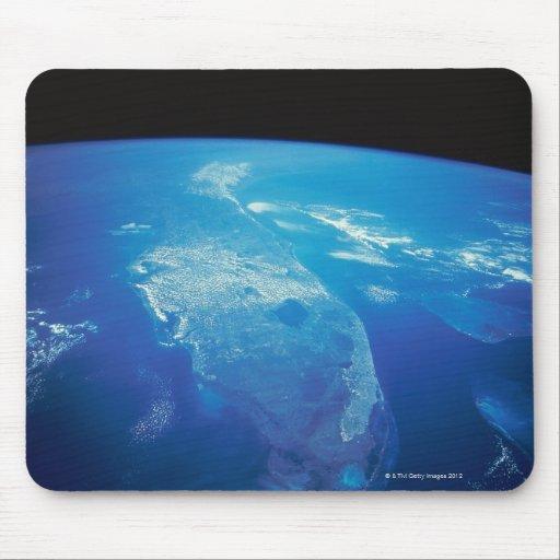 Florida do espaço 2 mousepads
