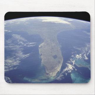 Florida do espaço Mousepad