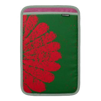 flower343 bolsa de MacBook air