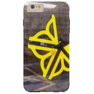 - FLOWERCITY- CAPAS iPhone 6 PLUS TOUGH