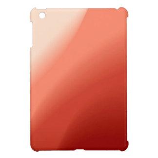 Fluxo abstrato das cores capas para iPad mini