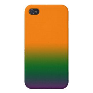 Fluxo da cor iPhone 4 capas