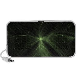 Fluxo da vida caixinhas de som para laptop