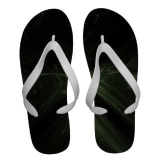 Fluxo da vida sandalias rasteiras