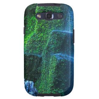 Fluxo de Willamette do proxy da cachoeira Capa Galaxy S3