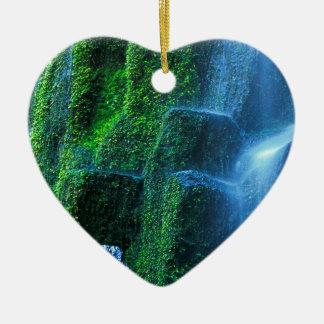 Fluxo de Willamette do proxy da cachoeira Enfeites Para Arvores De Natal