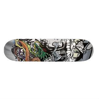 fluxo do noyab skate boards