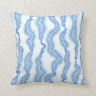 Fluxo orgânico: Azul Travesseiro