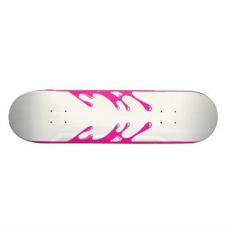 Fluxo Shape De Skate 18,1cm