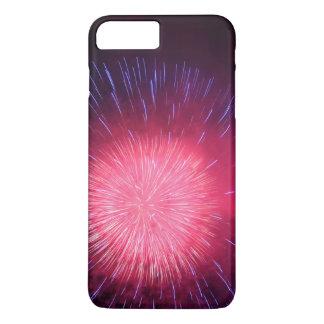 Fogos-de-artifício Capa iPhone 8 Plus/7 Plus