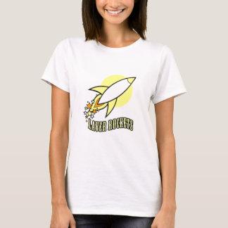 foguetes tshirt