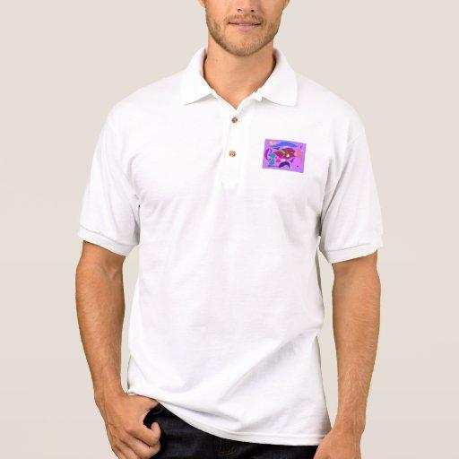 Folha T-shirts