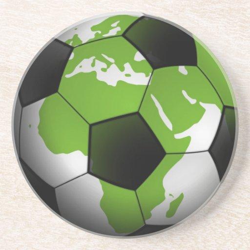 Football around World the Porta-copos
