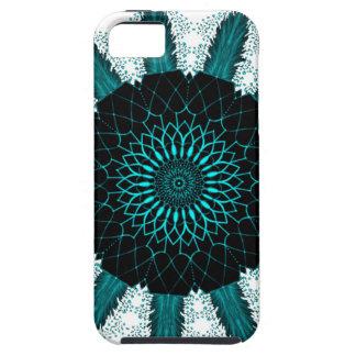 Forma azul capas iPhone 5