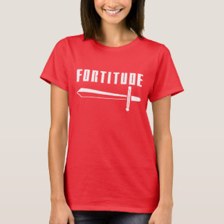 Fortaleza Camiseta