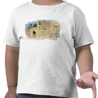 Fortaleza, construída por Baldwin me Tshirt